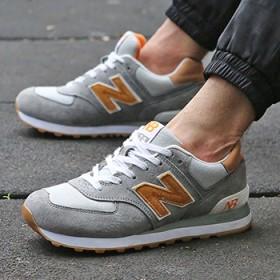 新百伦NB574男鞋女鞋情侣跑步鞋运动鞋
