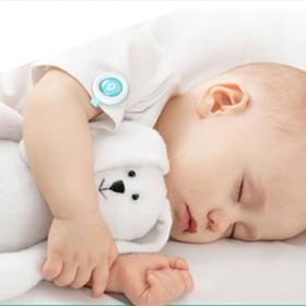 (3个驱蚊扣) 儿童防蚊贴婴儿孕妇 纯天然驱蚊手环