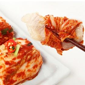韩国泡菜辣白菜  口味正宗  买2再送1 手慢无货