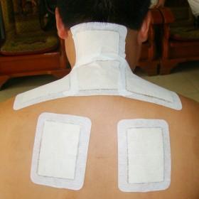 颈椎病腰椎间盘突出坐骨痛肩周炎膏药