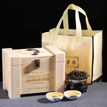 普洱茶生茶2017年勐海古树单株500g兰花香口味
