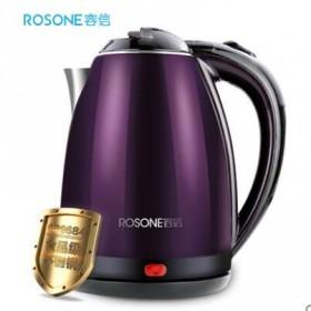 电热水壶304食品级不锈钢家用烧水壶开水壶自动断电