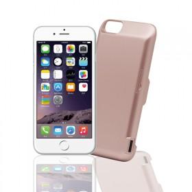 iphone6/7通用背夹充电宝6s薄冲电宝