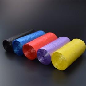 中号彩色家用垃圾袋480只24卷垃圾袋