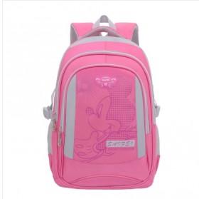 送31小学生减压护脊双肩包书包儿童轻防水背包
