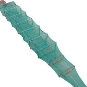 捕虾笼虾笼地笼渔网泥鳅笼