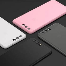 薄磨砂质感iPhone6/7手机壳