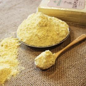 【买一送二,共3包】非转基因玉米粉玉米面棒子苞米面