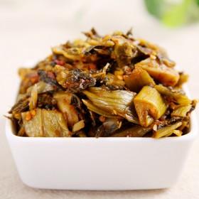 350克X4袋 传统秘制酸腌菜云南特产酸菜鱼调味品
