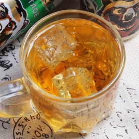 俄罗斯进口啤酒 三只熊啤酒精酿小麦聚会啤酒1.4L