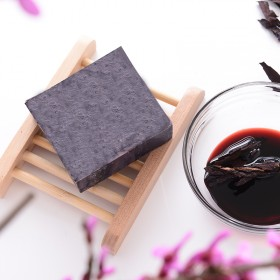 紫草手工皂洗脸皂洁面皂天然无添加