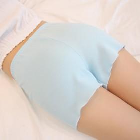 【新品】新款女装夏季打底裤防走光短裤可外穿透气短裤