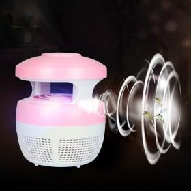 新款led光灭蚊灯电子灭蚊器光触媒灭蚊灯
