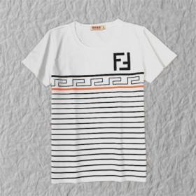 新款男童短袖T恤夏季圆领中大儿童纯棉韩版女童打底衫