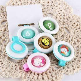 【6个装】驱蚊扣宝宝防蚊扣婴儿孕妇防蚊纽扣