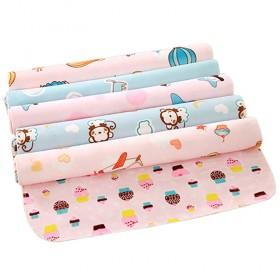 宝宝防水隔尿垫2条装婴儿隔尿床垫