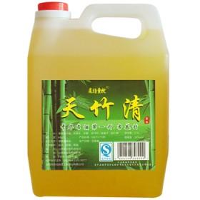 5斤实惠装杏花村汾酒产地35度养生保健竹叶青白酒