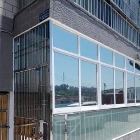 京窗户贴膜隔热防晒膜玻璃贴膜遮光遮阳贴膜厨房防油贴
