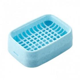 双层沥水肥皂盒创意浴室卫生间手工皂架洗脸香皂盒