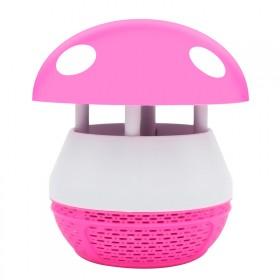 家用LED灭蚊灯 光触媒无辐射静音婴孕电子灭蝇驱蚊