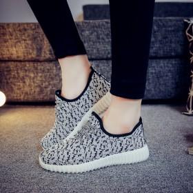 【送运费险】新款时尚休闲运动鞋女百搭系带帆布鞋