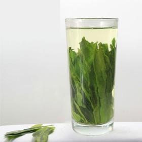 太平猴魁绿茶雨前茶100克罐装