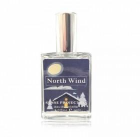 北风 男士淡香水海洋香夏季清新持久成熟稳重性感