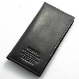 男士长款钱包卡包