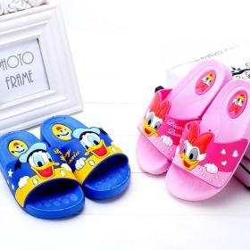 夏季一字拖防滑儿童鞋男童女童防滑厚底包跟凉拖鞋宝宝