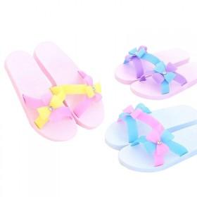 火轮夏季新款卡通外穿可爱公主学生亲子浴室家居鞋