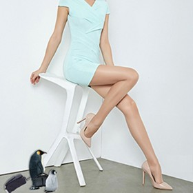 2017新款丝袜女连裤袜超薄性感打底打造完美肤色包