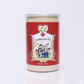 红豆薏米枸杞燕麦粉代餐粉冲饮五谷杂粮早餐祛湿