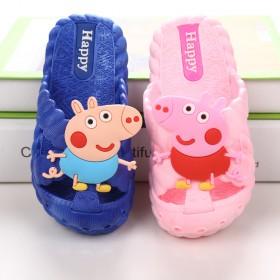 夏季儿童凉拖鞋小孩女童男童防滑拖鞋