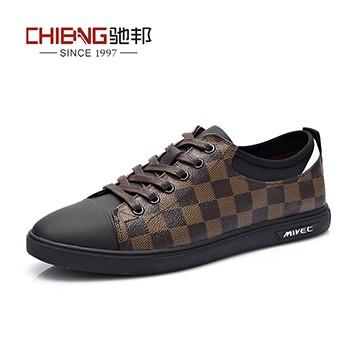 驰邦夏季休闲男鞋