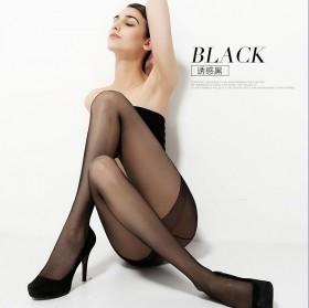丝袜女薄款夏季隐形肉色透明显瘦防勾丝百搭美腿连裤打