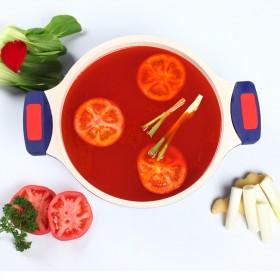 番茄火锅底料200g酸甜味四川重庆火锅料冒菜调料