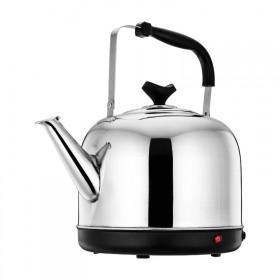 6升电热水壶大容量防干烧保温烧水壶不锈钢自动断电