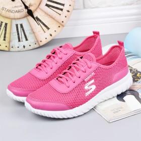 【送运费险】新款时尚网鞋女透气运动鞋女