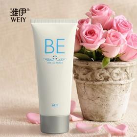 洁面膏洗面奶 补水保湿控油深度清洁有水平衡洁面膏