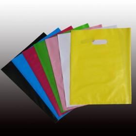 塑料袋定做批发印l刷服装袋礼品袋手机袋手提购物袋