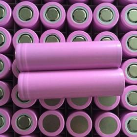 18650锂电池 强光手电筒 头灯 小风扇电池