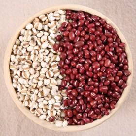 1000克红豆薏米祛湿组合苗条身材农家自种