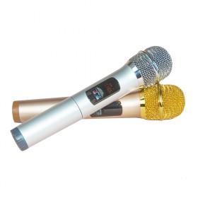 K18U无线蓝牙录音手持麦克风话筒两支装