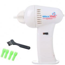 发光电动采耳吸耳老人小孩成人耳部清洁吸水护理