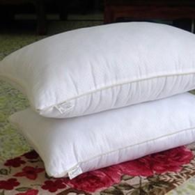 枕头枕芯护颈椎单人成人家用柔软