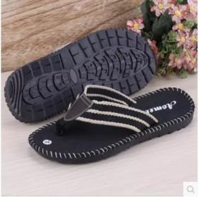 尼洛狄亚夏季男拖鞋学生防滑夹拖