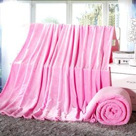 小毛毯办公室午睡毯