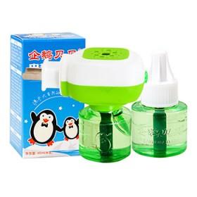 电热蚊香液2瓶加1个加热器宝宝驱蚊液儿童孕妇婴儿
