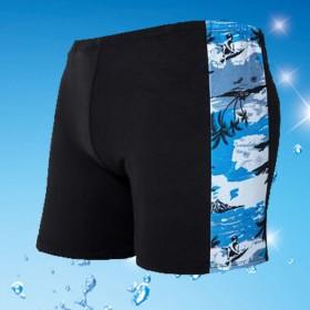 游泳裤平角裤温泉沙滩裤