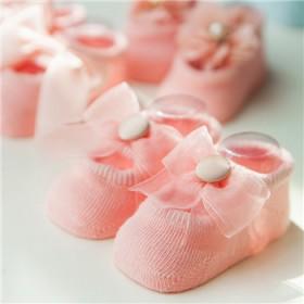 宝宝袜子春夏薄款纯棉